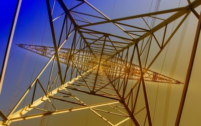 Should We Be Worried about Final Distribution Substations and Pylons?